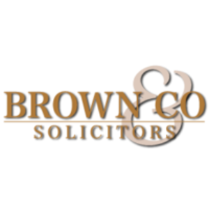 Brown & Co Solicitors 5 Greenwich South Street, SE10 8NW London, United Kingdom