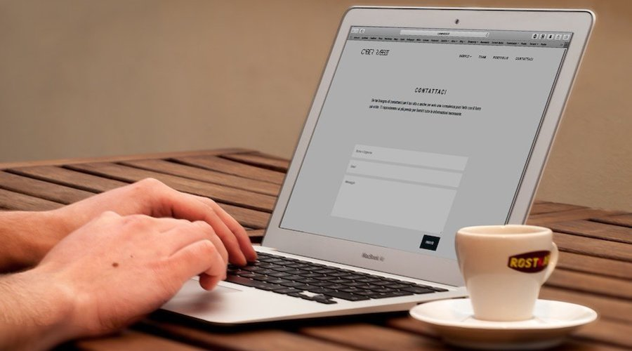 Solicitor: how to make a successful website